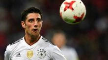 Loew's Confederations Cup policy pays off for Stindl