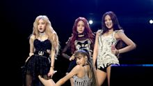 Coachella 2019's Friday revolution, from BLACKPINK to 'Pynk'