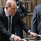 Harvey Weinstein and his accusers have tentatively reached a $25 million agreement where he won't have to admit wrongdoing — or personally pay them damages
