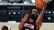 Basket - NBA - NBA: James Harden et Houston font tomber les Lakers (113-97)
