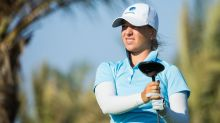 Young Aussie Kyriacou in EPGA contention
