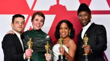 How the Oscars 2019 winners made Hollywood history