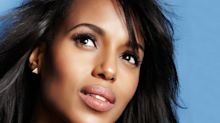 Kerry Washington explains why she became a startup investor