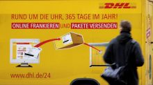 Business-to-business e-commerce boom only just beginning: DHL