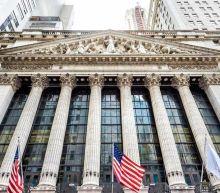 Dow Jones Today, Futures Rise; Europe Rallies As Coronavirus Stimulus Talks Lag; Intel Tumbles