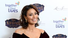 Melanie Sykes on finding love: 'Most men are pretty basic and disappointing'