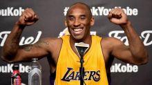 NBA Postpones First LA Lakers Game After Death of Kobe Bryant