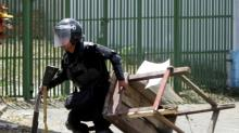 Protestos contra reforma da previdência pressiona presidente da Nicarágua