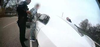 Police shooting puts spotlight on 'pretextual arrest' laws