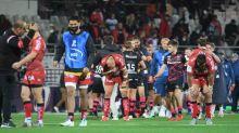 Rugby - Challenge - Challenge européen : Toulon défait par Bristol en finale
