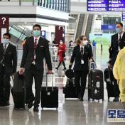 本港增11宗輸入個案 確診機師居東涌昇薈