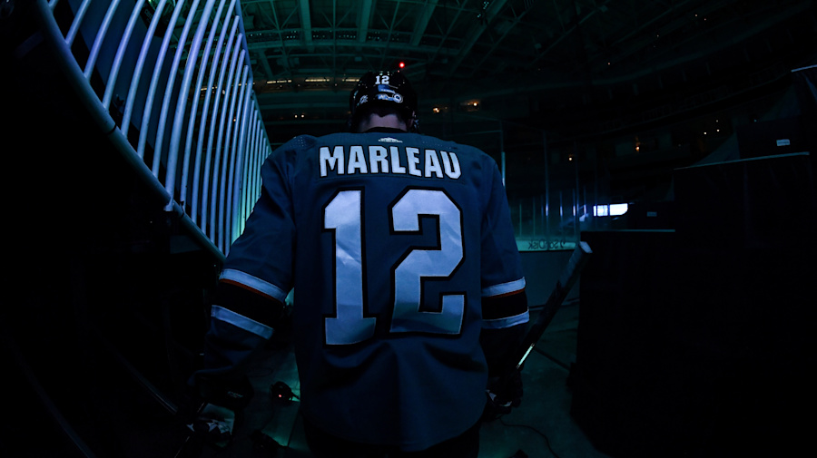 Is Patrick Marleau a Hall of Famer?