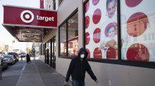 Target hace obligatorio el uso de mascarillas en sus locales