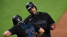 Seventh-inning rally clinches Marlins' series sweep against Orioles in wild finale