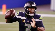 Russell Wilson is now betting favorite for NFL MVP