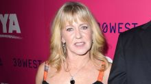 Tonya Harding Nearly Walks Out of Piers Morgan Interview After Being Told to 'Stop Playing the Victim'