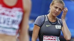 Doping paradox rules whistleblower Stepanova out of Rio
