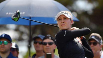 Nelly Korda impone su clase y gana el Gainbridge LPGA, su cuarto título