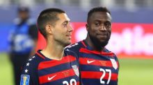 Projecting the U.S. roster for September's World Cup qualifiers