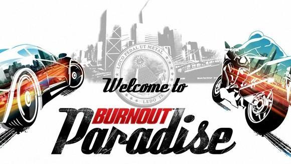 Burnout Paradise: The Ultimate Box 75% off on Steam