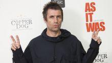 Liam Gallagher calls out Mayor of London Sadiq Khan over knife crime