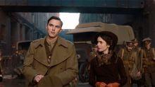 La familia de JRR Tolkien no aprueba la biografía que protagoniza Nicholas Hoult