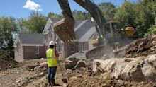 Home-builder confidence rebounds in May from historic decline as industry grows optimistic about post-pandemic home sales