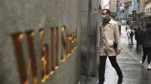 Duro golpe a Wall Street por el temor a desaceleración de la economía de EEUU