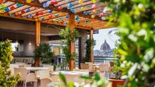 The 7 best hostels in Florence, including live shows, roof terraces and outdoor pools