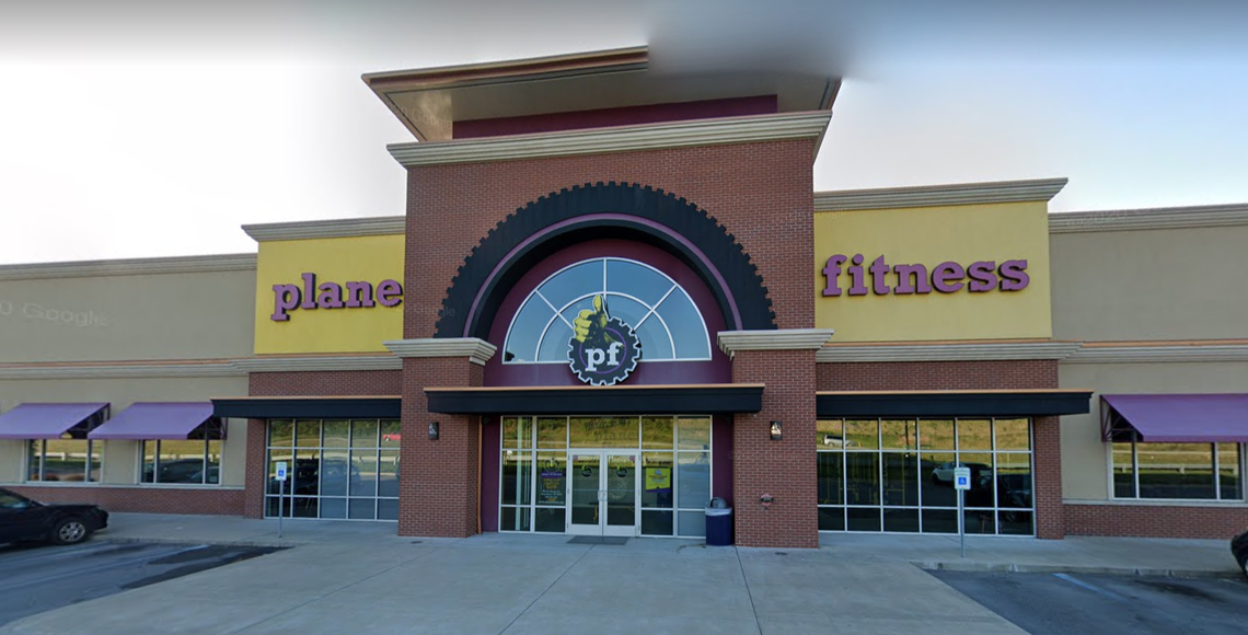 Planet Fitness gym-goer positive for COVID-19 exposed 205, West Virginia officials say