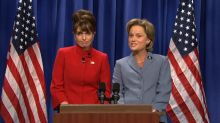 'Saturday Night Live' #TBT: All Hail the Queens of Comedy, Tina Fey and Amy Poehler