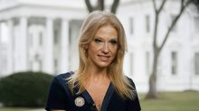 White House Says Kellyanne Conway 'Well Aware' What COVID-19 Means After Inaccurately Referencing 'COVID-1'