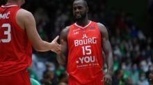 Basket - Jeep Élite - Jeep Élite: l'Asvel perd un match fou face à Bourg-en-Bresse