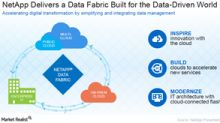 What Are the Key Industry Trends for NetApp?