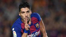 Juventus se aproxima da contratação do atacante uruguaio Luis Suárez