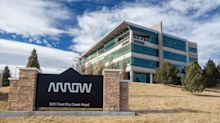 Deals & Dealmakers: Arrow Electronics HQ in Centennial sells for $40.1M
