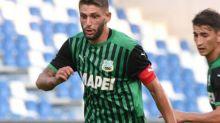 Foot - ITA - Italie: Sassuolo arrache le match nul contre Cagliari