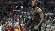 King's landing: LeBron, Cavs surge in Game 7