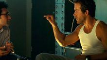 Ryan Reynolds and Taika Waititi poke fun at 'Green Lantern' in 'Free Guy' clip