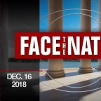 """Open: This is """"Face the Nation,"""" December 16"""
