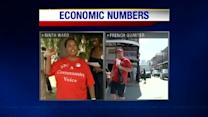 The Ninth Ward protests community?s struggling economy