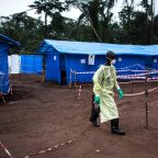 U.S. Announces Additional $7 Million Donation In Fight Against Ebola In Congo