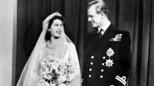 The Queen has a ring with a secret engraving – and only three people know what it says