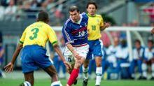 """Brésil – France, 1998 : Les Bleus se sont tant """"Aimé""""…"""