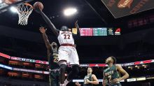 Deng latest Aussie to have crack at NBA
