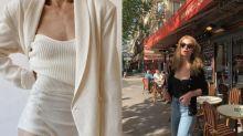4 款最適合炎炎夏日的外套:除了俗氣的防曬款,還有更時髦的選擇!