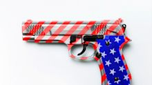 U.S. Gun Violence Claimed More Lives In 2017 Than Ever: CDC