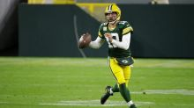Seahawks, Packers off to high-scoring starts to season
