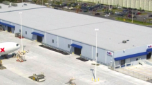 FedEx warehouse at Miami International Airport to expand