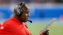 Eric Bieniemy with 1 NFL opening left in Houston: 'Yes, I do want to be a head coach'